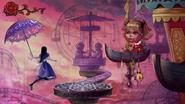 Alice Asylum - Plac Zabaw