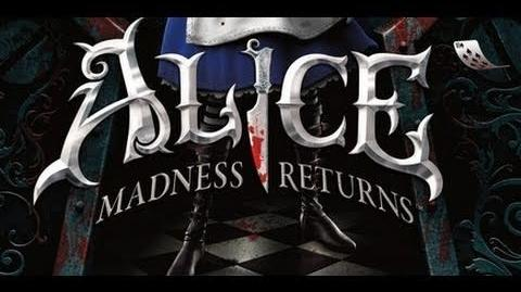 Alice Madness Returns - Video Review