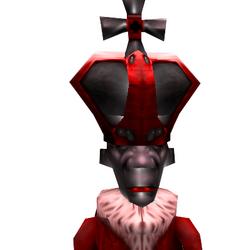 Rei Vermelho