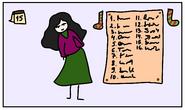Этель календарь 18