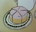 Comeme (anime)