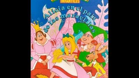 31 Alicia en el país de las maravillas 1988 Burbank Films