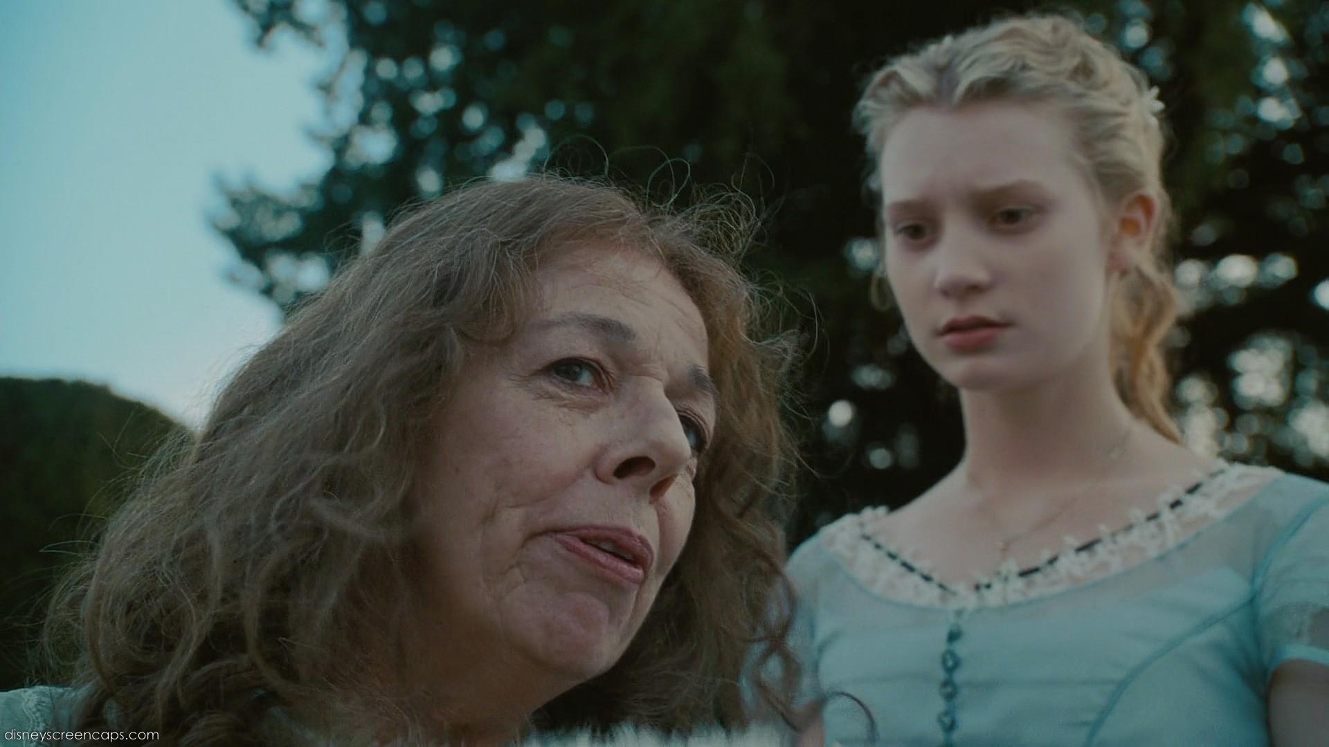 Aunt Imogene