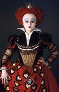 The Red queen (2010)