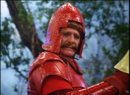 Caballero Rojo-1985