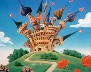 Palacio de Corazones (anime)