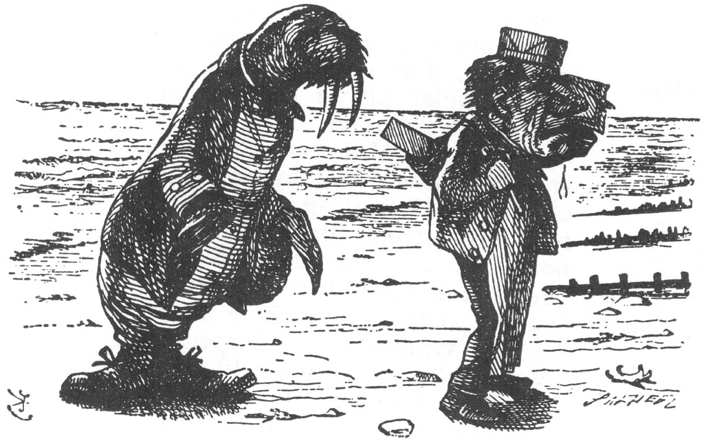 Tenniel-Walrus-Carpenter 1.jpg