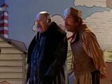 La Morsa y el Carpintero (personajes)