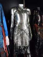 Alice White Knight armour