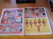 Disneyland-Magazine-1974-Alice-in-Wonderland-Clarabelle-wraparound- 57