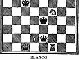 La gran partida de ajedrez