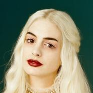 The White Queen Avatar