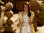 Alice in Wonderland (1999) Tina Majorino Alice