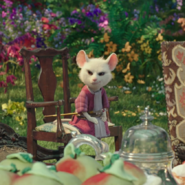 Alice Through The Looking Glass! 100