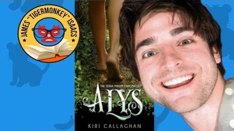"""Read This! If You Like """"Once Upon A Time"""" """"Alys"""" by Kiri Callaghan"""