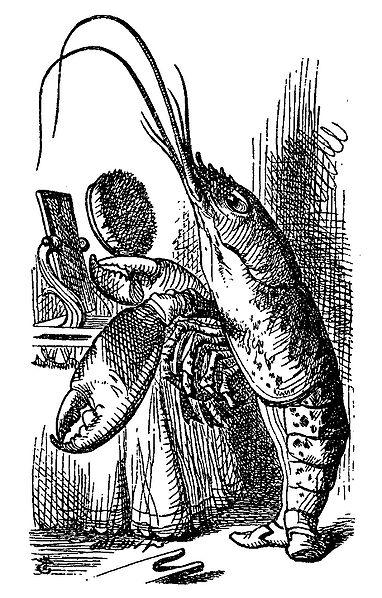 Tenniel-Lobster.jpg