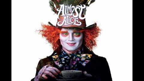 """Almost Alice Soundtrack """"The Poison"""" - The All American Rejects"""