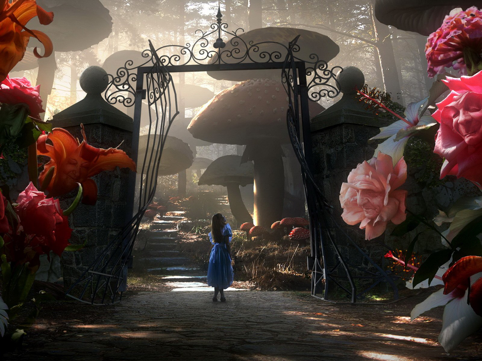 Alice in Wonderland Wiki