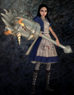 Unicornio (AMR)