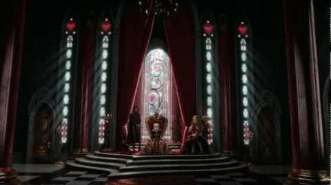 Alice in Wonderland - New Official Full Trailer (HQ)