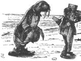 The Walrus and the Carpenter (characters)