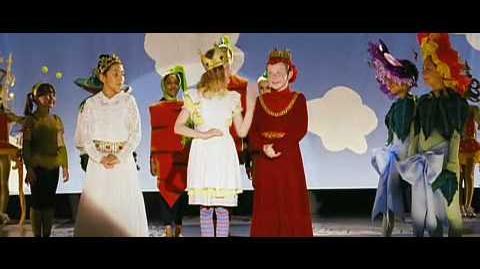 Phoebe In Wonderland (2009) Movie Trailer