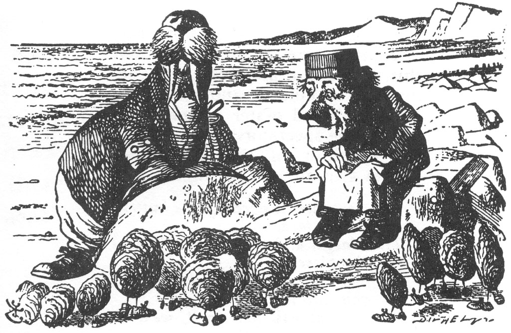 Tenniel-Walrus-Carpenter 2.jpg