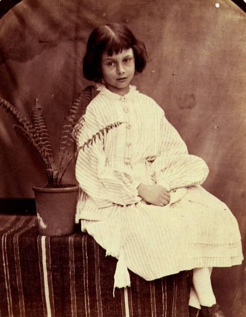 Alicia Liddell