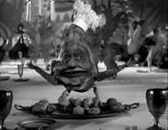 Pierna de Cordero-1933