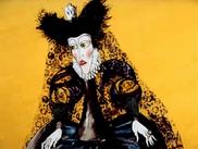 Reina Negra-1982