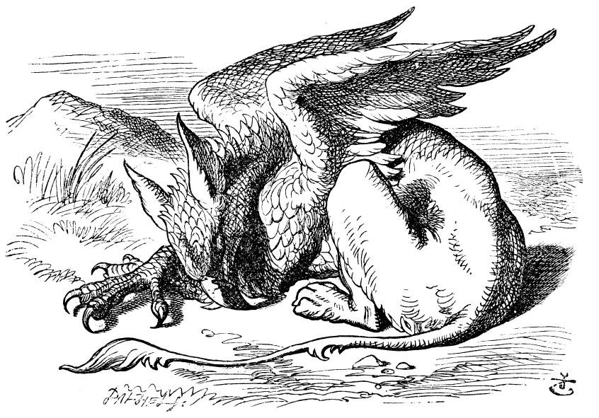 Tenniel-Gryphon.jpg