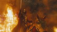 Stayne y la espada