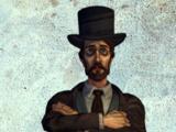 El Doctor Angus Bumby