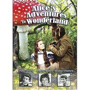 Alices Adventures in Wonderland Dudley Moore