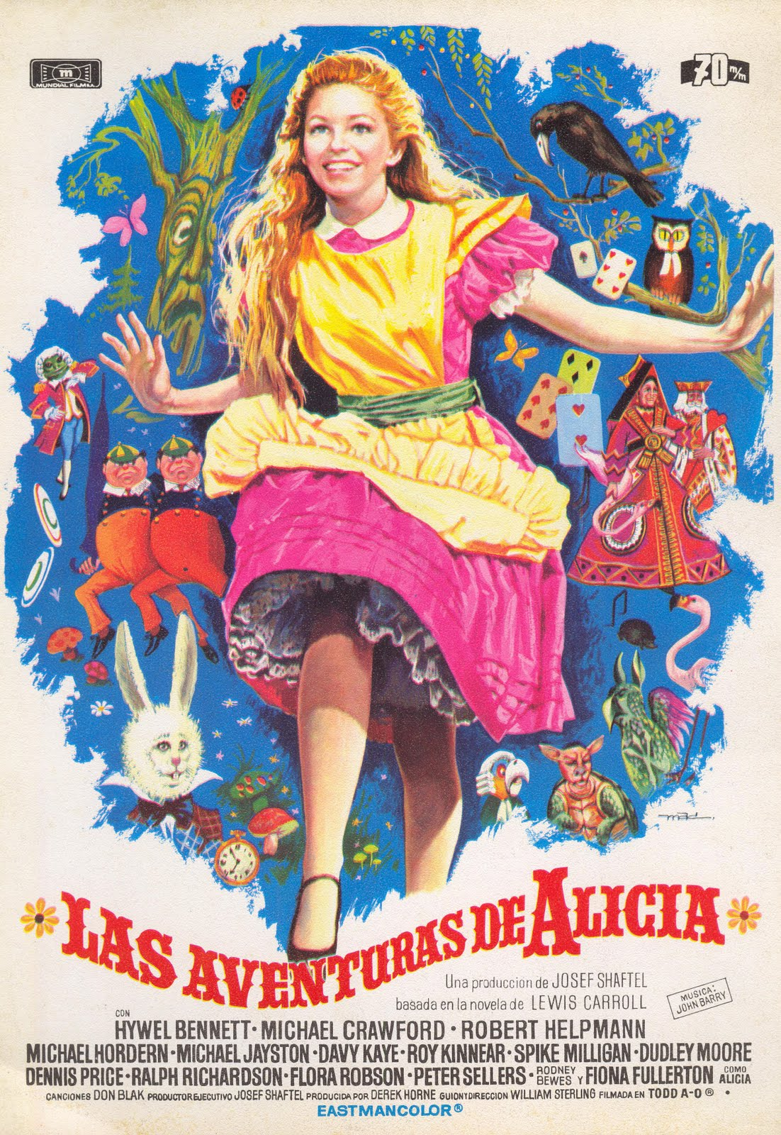 1972-Alice in Wonderland.jpg