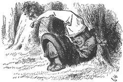 Ilustración de John Tenniel.