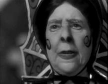 Reina de Corazones-1933