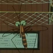 Mosquito-Anime