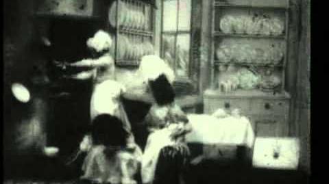 Alicia en el País de las Maravillas 1903 (Subtitulada al Español)