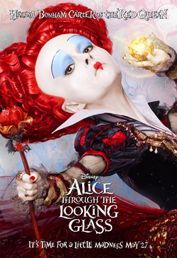 Alice Through the Looking Glass - promotional image - The Read Queen.png
