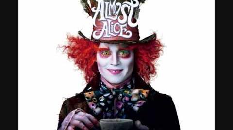 Almost Alice The Technicolor Phase by Owl City (Lyrics)