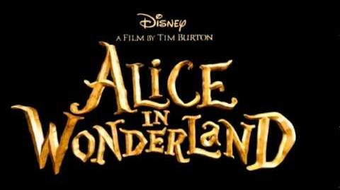 All Time Low - Painting Flowers - Alice in Wonderland Soundtrack (DL Lyrics)