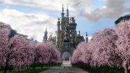 Tim Burtons Alice in Wonderland 12
