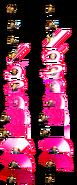 Yamazaki Akito Sprites 5