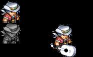 BBA Mario battle sprites 1