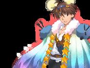 Kentarou - Weird Outfit