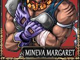 Minerva Margaret