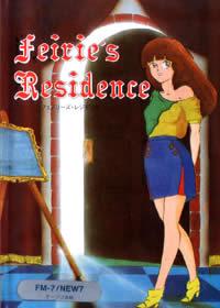 Fairie's Residence