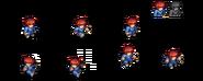 BBA Daigo battle sprites 2