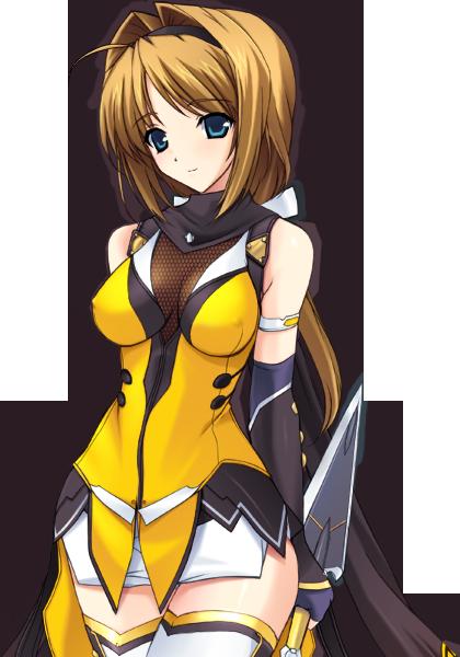 Takamori Haruka